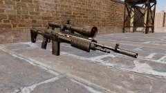 Fusil automático Mk 14 EBR