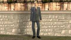 JI-hombre de Half-Life 2
