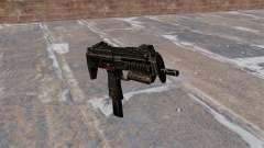 Subfusil MP7
