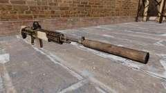 Fusil automático Mk 14 Mod 0 EBR