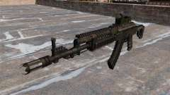 AK-47 táctico