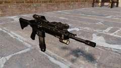 Automática Colt M4A1 carbine