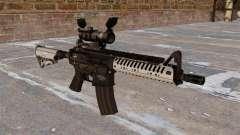 Automático carabina M4 VLTOR