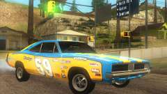 Dodge Charger RT 1969 para GTA San Andreas