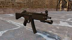 Subfusil HK MP5