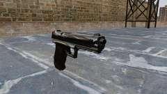 Pistola Crysis 2
