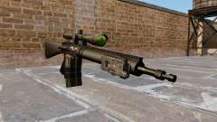 Rifle de francotirador Mk 12
