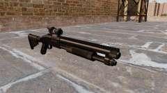 Escopeta táctica para GTA 4