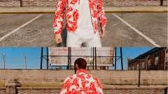 Bosco-ropa deportiva- para GTA 4