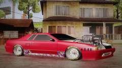 Elegy Frankinshtain para GTA San Andreas