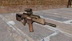 FUSIL HK SL8 de Bullpup