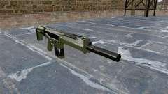 Rifle de asalto de Crysis 2