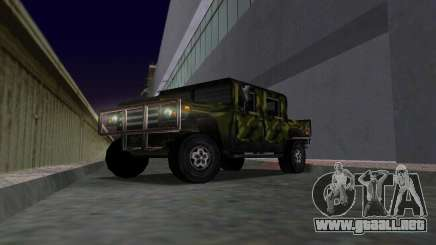Textura patriota ruso para GTA Vice City