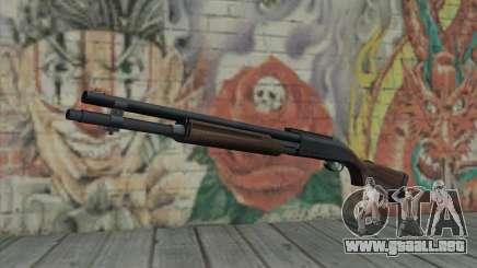 Remington 870 para GTA San Andreas