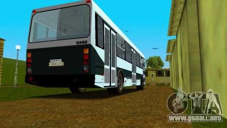 LIAZ-5256 para las ruedas de GTA Vice City