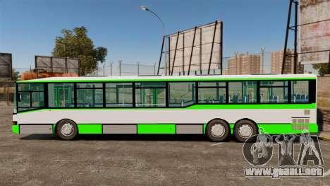 Volzhanin-6270.10 para GTA 4 left
