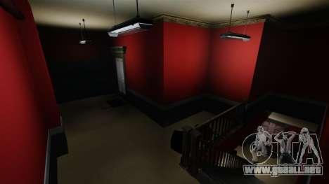 Apartamento reformado en Alderney city para GTA 4 tercera pantalla