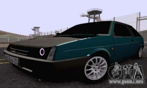 VAZ 2108 Tula para GTA San Andreas