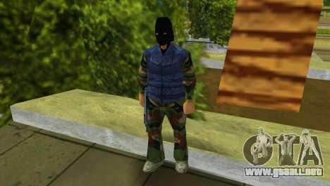 Reskin ladrones para GTA Vice City tercera pantalla