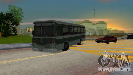 677 LIAZ para GTA Vice City left