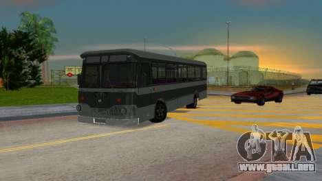 677 LIAZ para GTA Vice City left