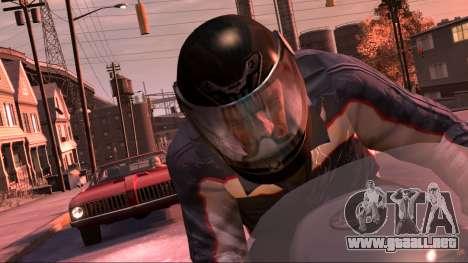 Inicio pantallas de GTA IV para GTA 4 segundos de pantalla