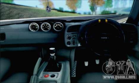 Honda S2000 Daily para el motor de GTA San Andreas