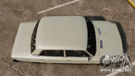 El USO de-Lada 2106 para GTA 4 visión correcta