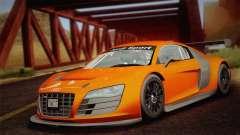 Audi R8 LMS v2.0.4 DR