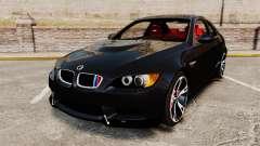 BMW M3 E92 AC Schnitzer ACS3-Sport v2.0 para GTA 4