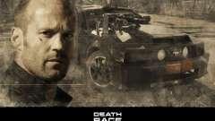 Inicio de las pantallas de la Carrera de la Muerte para GTA San Andreas