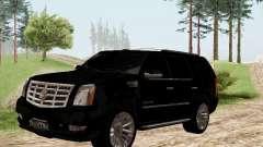 Cadillac Escalade 2010 para GTA San Andreas