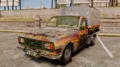 Anadol P2 500 (Rusty)