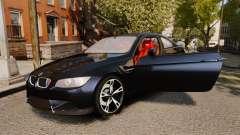 BMW M3 E92 AC Schnitzer ACS3-Sport para GTA 4