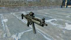 Subfusil MP5 RIS Nom900a