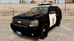 Chevrolet Tahoe 2007 LCHP [ELS]