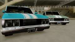 Ford Falcon Sprint 1972
