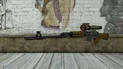 M76 para GTA San Andreas