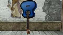 Guitarra para GTA San Andreas