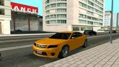 GTA V Fugitive Version 2 FIXED