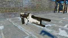 Subfusil ametrallador Filine v2.0 para GTA 4