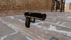 Bauer 1980 SOCOM pistola para GTA 4