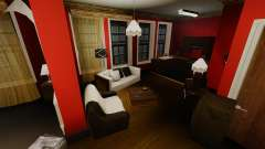 Apartamento reformado en Alderney city para GTA 4