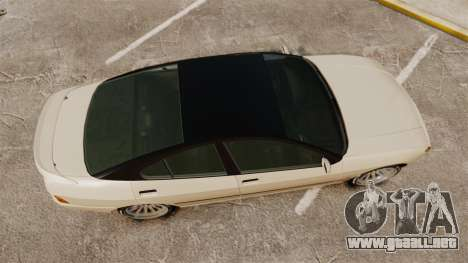 Imponte DF8-90 new wheels para GTA 4 visión correcta