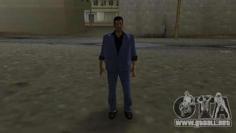 Animación de GTA Vice City Stories para GTA Vice City sucesivamente de pantalla
