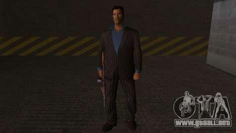 Nuevo Traje para GTA Vice City