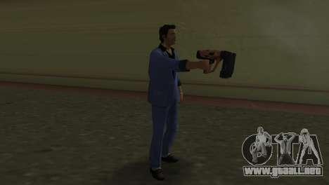 Armas de Caza pack 2 para GTA Vice City quinta pantalla