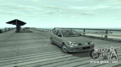 Daewoo Leganza para GTA 4
