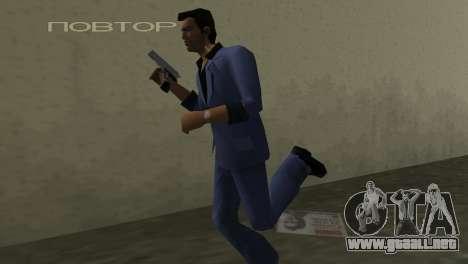 Retexture armas para GTA Vice City quinta pantalla