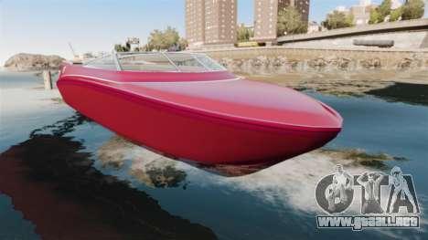 GTA IV TBoGT Floater para GTA 4